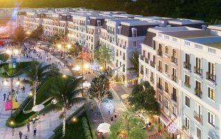 Cùng với nhiều chương trình hấp dẫn đang thu hút giới đầu tư bất động sản Phú Quốc