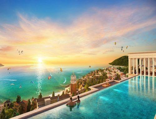 Căn hộ sườn đồi Hillside Phú Quốc – vàng 10 cho kinh doanh lưu trú Airbnb tại Việt Nam