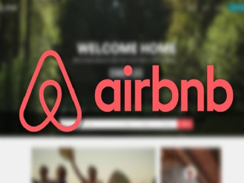 Nền tảng airbnb
