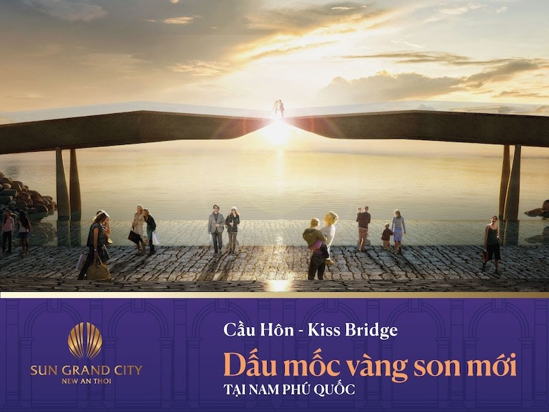 Cầu Hôn Phú Quốc