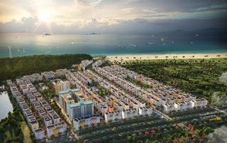 Công bố điều chỉnh quy hoạch Phú Quốc 2021-2030