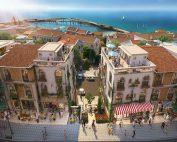 Thị trấn Địa Trung Hải