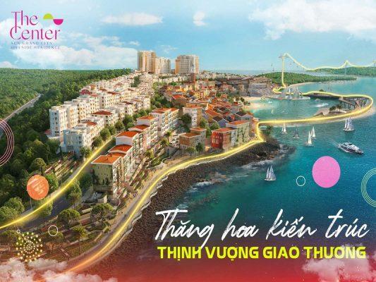 The Center Nam Phú Quốc